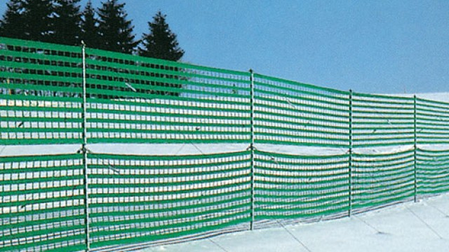Snow fence SZ 225/4